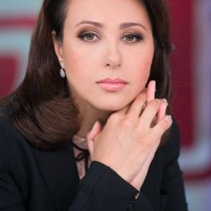 Наталію Мосейчук душать сльози через сумні новини