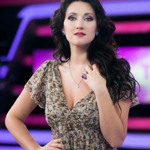 """Соломія Вітвіцька зацікавилася шоу """"Хочу у ВІА Гру"""""""