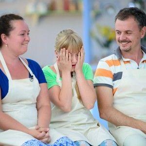 """""""Великий пекарський турнір"""" покинули одразу двоє учасників"""