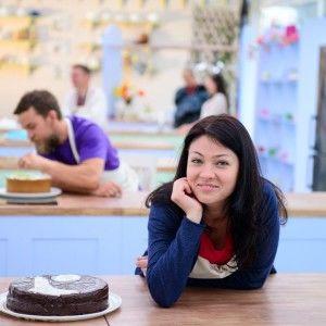 """Учасниця """"Великого пекарського турніру"""" відповідає на ваші запитання"""