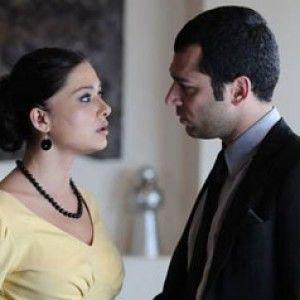 Любов та покарання. 3 серія. Колишній наречений Ясемін намагається повернути дівчину