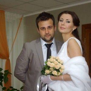 """Ведучий """"Території обману"""" Олексій Душка одружився"""