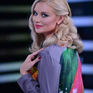 """Лідія Таран у стилі """"романтік"""" відкриє показ Ukrainian Fashion Week"""