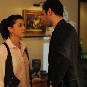 Любов та покарання. 11 серія. Саваш приховує від Ясемін про свої заручини з Чічек