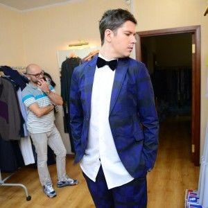 Модник Данило Грачов перетворився на Великого Гетсбі
