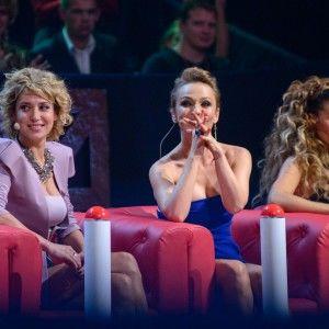 """Сьогодні в шоу """"Хочу у ВІА Гру"""" - Сєдокова цькує Дімопулос, а учасниці шматують сукні"""