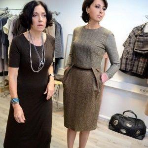 Наталія Мосейчук вийде на подіум Ukrainian Fashion Week у дизайнерському шовку