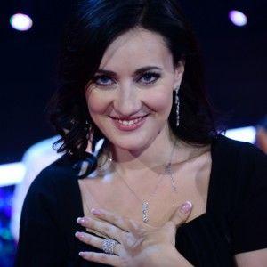 """Соломія Вітвіцька одягнула на """"Вишку"""" прикрас на 350 тисяч грн"""