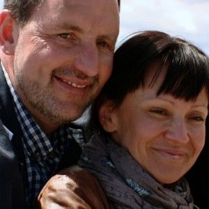 Василь закохався вперше за 13 років, а Таня покаталася на танку по Кам'янцю-Подільському