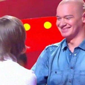 """""""Розсміши коміка"""": у Зеленського істерика через жарти про Кошового"""