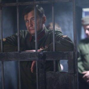 Убити Сталіна. 3 серія. Новицький рятує команду від вибуху