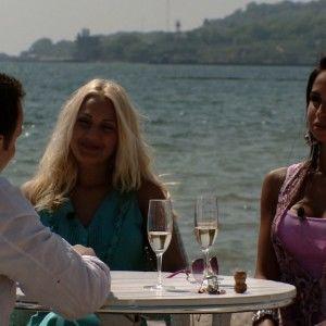Марк відгуляв весілля на Львівщині, а Таня вирішила повернутися на Україну