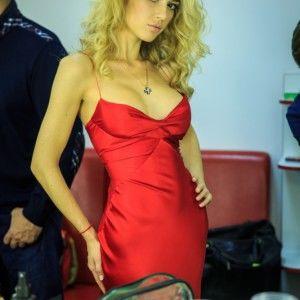 Еріка Герцег про свої еротичні фото для Playboy - це робота за гроші