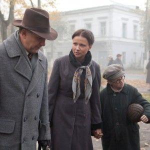 """1+1 покаже """"Крик сови"""" з Андрієм Мерзлікіним і Марією Мироновою!"""