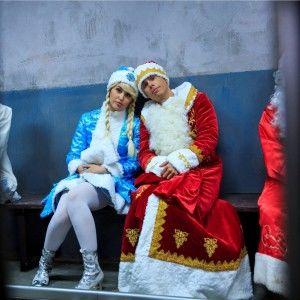 Людмила Барбір та Андрій Доманський стали подружжям i ... опинилися за ґратами