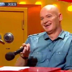 """У """"Розсміши коміка"""" хлопці сенсаційно """"порвали"""" Кошового (ВІДЕО)"""