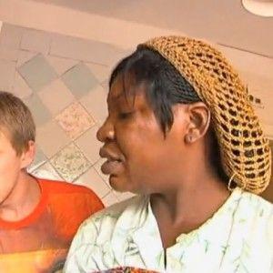 """Мама-африканка у реаліті """"Міняю жінку"""" потрапила випадково"""