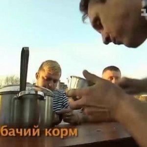 """""""Територія обману"""" нагодувала людей собачими консервами: """"Оце м'ясо!"""""""