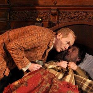 Шерлок Холмс. 7 і 8 серії. Шерлок Холмс знаходить серійного маніяка