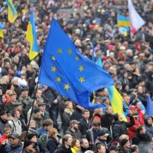 Що говорить світова преса про Євромайдан в Україні?