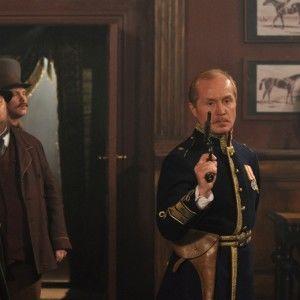 Шерлок Холмс. 9 і 10 серії. Холмс розгадує містичний обряд Месгрейвів