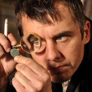Шерлок Холмс. 11 і 12 серії. На Ватсона чекає слава, а на Холмса грошова справа