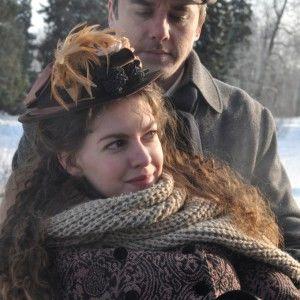 Шерлок Холмс. 13 і 14 серії. Вбивство на різдвяній вечірці та колишня любов Холмса
