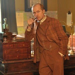 Шерлок Холмс. 15 і 16 серії. Після смерті Холмса Ватсон продовжує його справу