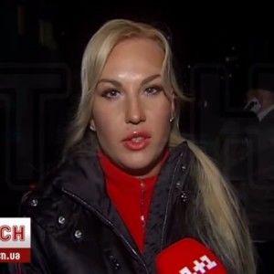 """Євромайдан і вид побитих міліціонерів довів Камалію до сліз - """"Сніданок з 1+1"""""""