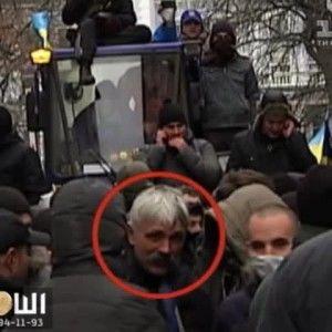 """""""Гроші"""" провели журналістське розслідування на Майдані та потрапили в команду """"тітушок"""""""