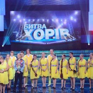Юлія Власюк розповіла, як працювалося в хорі Олега Скрипки