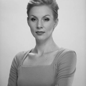 Чарівна Марина Леончук змінила зачіску і стала обличчям відомого журналу