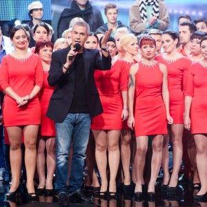 """""""Битва хорів"""": жіночий хор Алессандро Сафіни вибув з боротьби"""