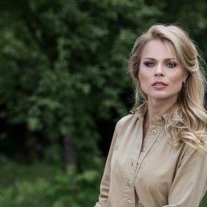 Ольга Фреймут розпочала співпрацю з телеканалом 1+1