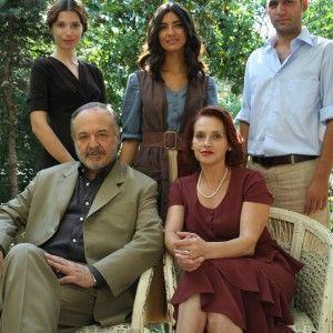 """На 1+1 стартує новий турецький драматичний серіал """"Асі"""""""