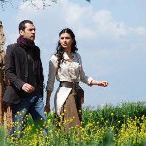 """Турецький серіал """"Асі"""" вийде в ефір уже 6 січня!"""