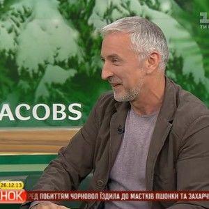 Анатолій Єрема розповів, які новинки чекають на глядачів 1+1 у 2014 році