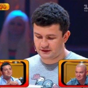 """Вперше у """"Розсміши коміка"""" хлопець виграв 150 тисяч гривень (ВІДЕО)"""
