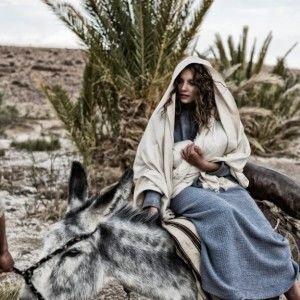 Біблія. 4 серія. Давид став придворним воїном Саула