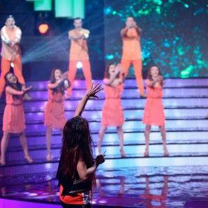 """Топ-5 фантастичних виступів у """"Битві хорів"""" (ВІДЕО)"""