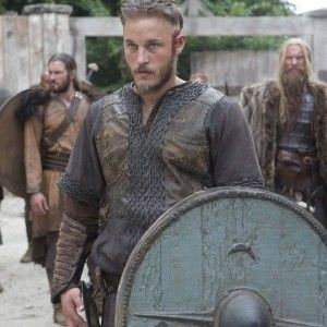 Вікінги. 1 серія. Рагнар і Флокі збирають вікінгів на власний човен