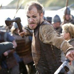 Вікінги. 2 серія. Вікінги нападають на королівство Нортумбрія