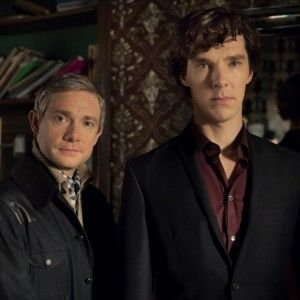 """На 1+1 прем'єра 2 і 3 сезонів британського серіалу """"Шерлок""""!"""