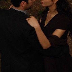 Асі. 15 серія. Демір з Асі потрапляють у вир кохання