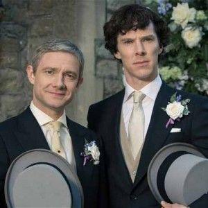 """Шерлок-3. 3 серія. Шерлок стикається у двобої з """"Наполеоном шантажу"""""""