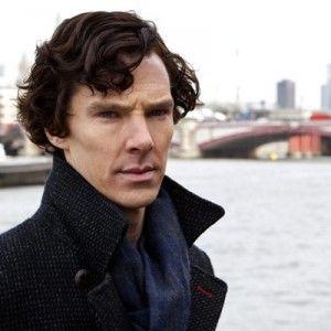 Український голос Шерлока розповів, як їздив до нього у гості