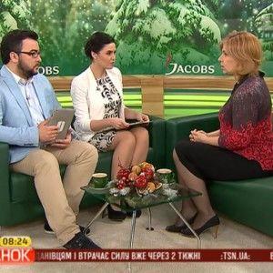 Ольга Богомолець розповіла про лікарів-волонтерів на Євромайдані