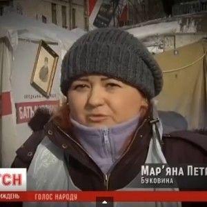 """Люди на Майдані продовжують стояти за """"один закон для всіх"""" - """"ТСН. Тиждень"""""""
