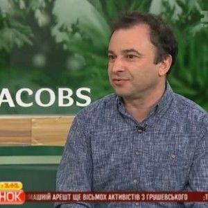 """Віктор Павлік розказав, як його """"вербували"""" на Антимайдан - """"Сніданок з 1+1"""""""