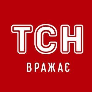 """Третину """"плюсівських"""" статуеток """"Телетріумфу"""" завоювала команда ТСН (ВІДЕО)"""